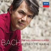 Bach: The Well-Tempered Clavier, Book I BWV 846-869 de Pietro De Maria