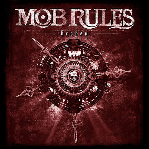 Broken by Mob Rules