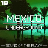 Mexico Underground 2015 (Sound of the Playa) by Various Artists