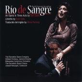 Don Davis: Río de Sangre by Various Artists
