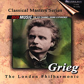 Classical Masters Series Grieg by London Philharmonic Orchestra