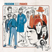 Freedom Jazz France by Various Artists