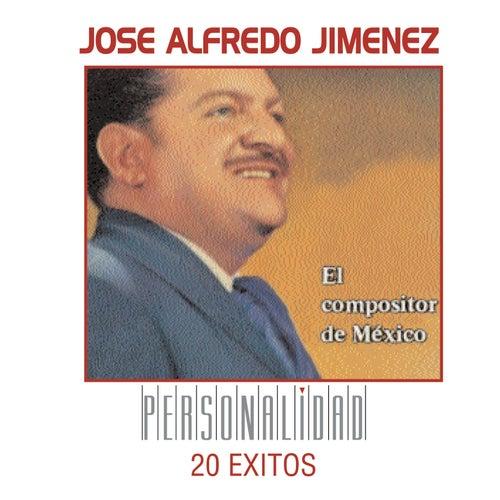 Personalidad (2002) by Jose Alfredo Jimenez