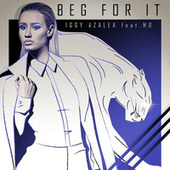 Beg For It (Remixes) van Iggy Azalea