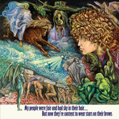 My People Were Fair And Had Sky In Their Hair...But Now They're Content To Wear Stars On Their Brows (2014 Remaster / Mono Version) di Tyrannosaurus Rex