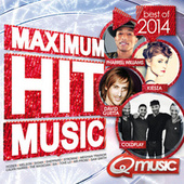 Maximum Hit Music Best Of 2014 de Various Artists