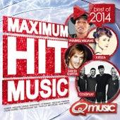 Maximum Hit Music Best Of 2014 de Various Artists