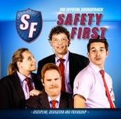 Safety First de Various Artists