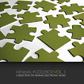 Minimal Puzzlebox, Vol. 1 - A Selection of Minimal Electro Music by Various Artists