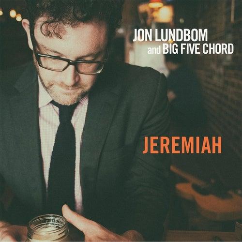Jeremiah by Jon Lundbom