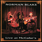 Live At McCabe's by Norman Blake