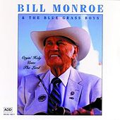 Cryin' Holy Unto The Lord by Bill Monroe