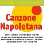I Grandi Successi della Canzone Napoletana by Various Artists