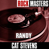 Rock Masters: Randy de Yusuf / Cat Stevens