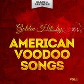American Voodoo Songs de Various Artists