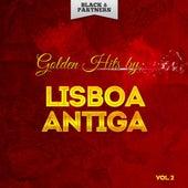Lisboa Antiga Vol. 2 de Various Artists