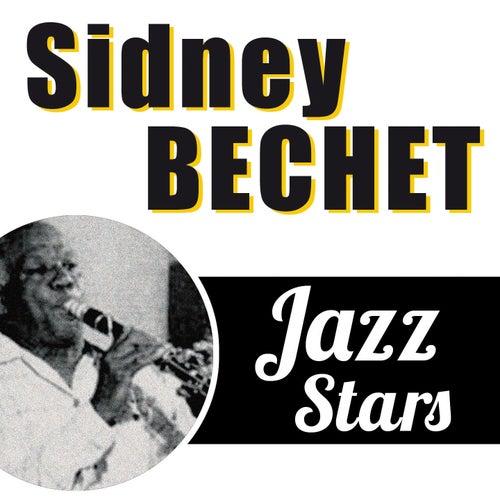 Sidney Bechet, Jazz Stars by Sidney Bechet