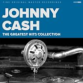 The Greatest Hits Collection von Johnny Cash