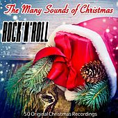 The Many Sounds of Christmas: Rock 'n' Roll (50 Christmas Recordings) de Various Artists