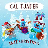 Jazz Christmas by Cal Tjader