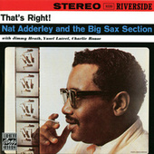 That's Right! by Nat Adderley