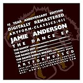 The Dance EP by Jamie Anderson