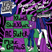 Shopping on the Dancefloor Remix - EP by Purple Crush