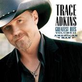 American Man, Greatest Hits Volume II von Trace Adkins