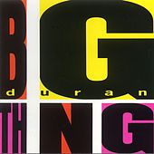 Big Thing von Duran Duran