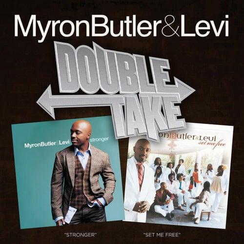 Double Take - Myron Butler by Myron Butler & Levi
