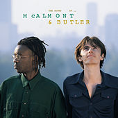 The Sound Of McAlmont And Butler by Various Artists