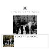 El Mar No Cesa- Edición Especial von Heroes del Silencio