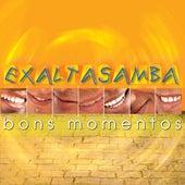 Bons Momentos by Exaltasamba