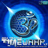 GoaTrance Timewarp, Vol. 1: 20 Top New School Classic Goa Trance Hits by Various Artists