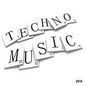 Techno Music (Pure Electronic Sounds, Re-Wind Edition) by Various Artists