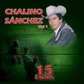15 Éxitos de Chalino Sanchez, Vol.1 de Chalino Sanchez