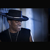 The Carvinator by Carvin Jones Band