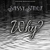 Why - Single by Sassysingz