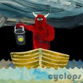 Cyclops by Kurt Von Stetten