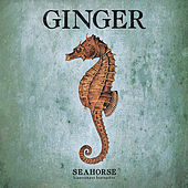 Seahorse by Ginger