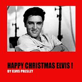 Happy Christmas Elvis! von Elvis Presley