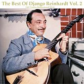 The Best of Django Reinhardt, Vol. 2 (All Tracks Remastered 2014) de Django Reinhardt
