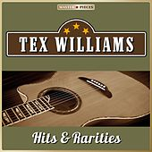 Masterpieces Presents Tex Williams, Hits & Rarities (25 Country Songs) von Tex Williams