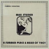 Helen of Troy/A Summer Place von Elmer Bernstein
