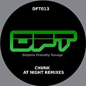 At Night - The Remixes de Chunk (Rap)
