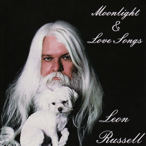 Moonlight & Love Songs by Leon Russell
