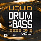Liquid Drum & Bass Sessions, Vol. 1 - EP by Various Artists
