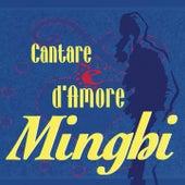 Cantare E' D'Amore di Amedeo Minghi