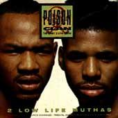 2 Low Life Muthas by Poison Clan