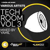 Tech Room, Vol. 3 - EP by Various Artists